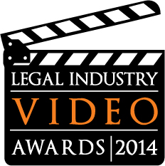 Legal Industry Video Awards