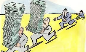 Tax dodge