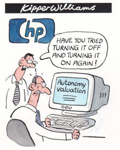 Kipper Williams cartoon 22 November 2012