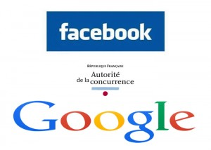France Google Facebook Competition Authority